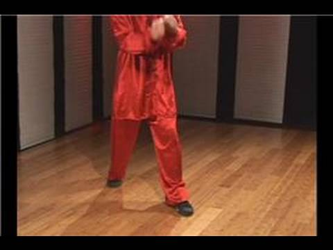 Kung Fu Atlama: Kung Fu Çift Tuck Atlama