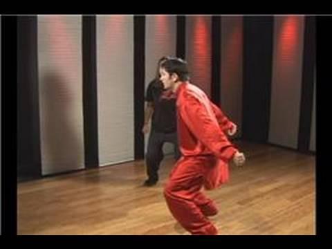 Kung Fu Atlama: Kung Fu Düz Atlamak
