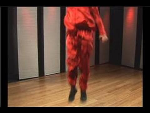 Kung Fu Atlama: Kung Fu Tek Tuck Atlama Basın
