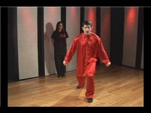 Kung Fu Atlama: Kung Fu Tek Tuck Atlama