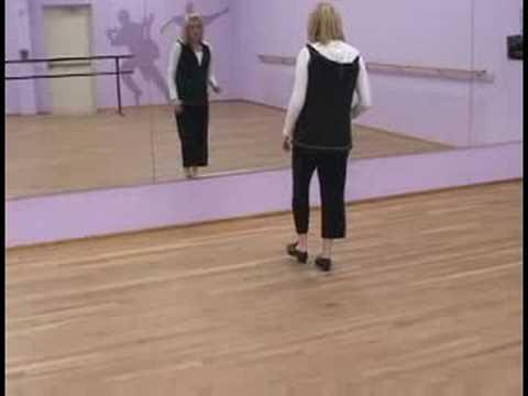 Acemi Dans Adımları: Beş Rıff Dans Dokunun Dokunun