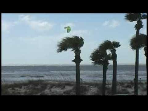 Başlangıç Kiteboarding: Kiteboarding Hava