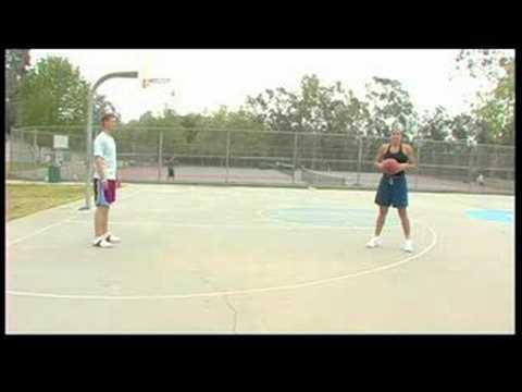 İpuçları Geçen Kadın Basketbol: Basketbol Sıçrama Geçişte