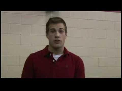 Rekabetçi Jimnastik İpuçları : Bir Yarışma İçin Hazırlanıyor