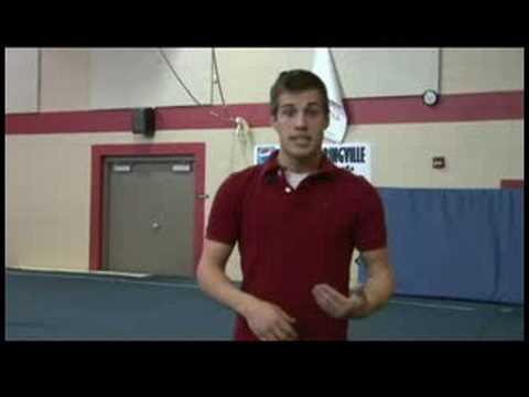 Rekabetçi Jimnastik İpuçları : Jimnastik Eğlenceli Tutmak