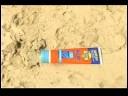Nasıl Bir Sandcastle Kurmak: Plaj Önlemler Sandcastle Kurmak İçin