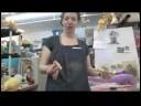 Nasıl Bunraku Kukla Denetleyicisi Yapmak İçin : Bunraku Kukla Bilek Kontrol İçin Kavrama Yapma