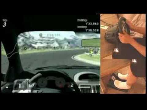 Gran Turismo 5 Araba Nasıl Drift : Drift Gran Turismo 5 Arabalar: Renault Clio