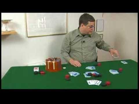 Johnson Poker : Poker Johnson: Showdown