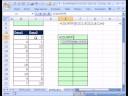 Excel Sihir Numarası #105: Kayıtları Hüner Ayıklamak