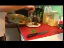 Karamelize Soğan Ve Ispanak Pirinçli Tavuk Kazak : Kazak Tavuk, Tabak