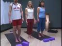 Temel Yoga Poses: Yoga Omurga Sıra