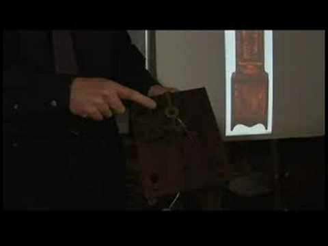 Antika Saatler: Erken Amerikan Ne De Olsa Saatçi : Erken Amerikan Ne De Olsa Saatçi: Eli Terry