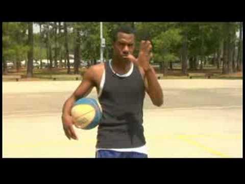 Basketbol İpuçları: Nasıl Basketbol Topu Becerileri İşleme Geliştirmek