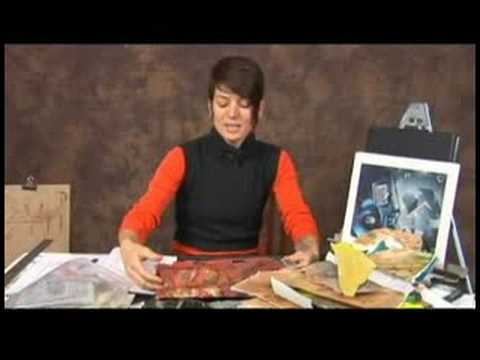 Kolaj Kağıt & Paletleri : Kolaj Kağıtları: Renkli