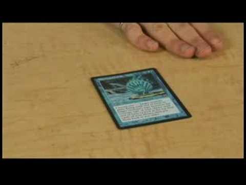 Magic The Gathering: Gelişmiş Kurallar : Magic: The Gathering: Kurallar: Büyü Veya Yetenek İlanı