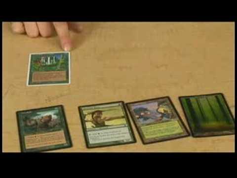 Magic The Gathering: Gelişmiş Kurallar : Magic: The Gathering: Kurallar: Manna Maliyetleri
