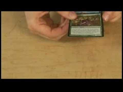 Magic The Gathering: Sürekli Etkiler Kuralları : Magic: The Gathering: Kontrol Etkileri