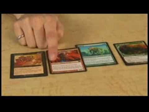 Magic The Gathering: Sürekli Etkiler Kuralları : Magic: The Gathering: Sürekli Etkileri Örnek 2