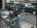 Adaptif Kano : Engelliler İçin Kano: Sandalye & Kürek