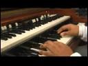 Hammond B3 Büyük Ölçekli Akorları Şekillendirme: Hammond B3 Büyük Ölçekli Akor İpuçları