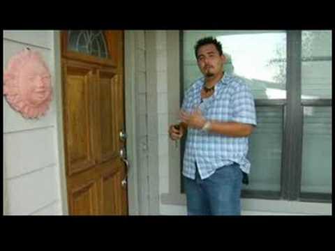 Ev Bakım: Elektrik Onarım: Nasıl Bir Kapı Zili Düğme Yerine