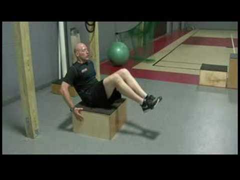 Karın Egzersizleri: Nasıl Alt Abs Tone