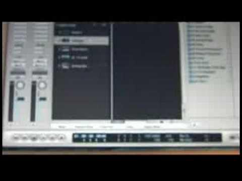 Logic Pro 8 Arayüz : Logic Pro 8 Arayüz: Reverb