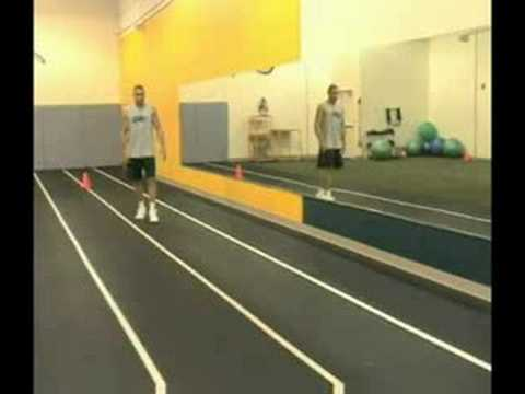Basketbol Matkaplar & Çeviklik Egzersiz Programı : Basketbol Matkaplar & Çeviklik Egzersiz:, 4 8 Yedekleyin