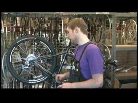 Bisiklet Bakım Ve Onarım : Nasıl Kaymış Bisiklet Zincirini Tamir