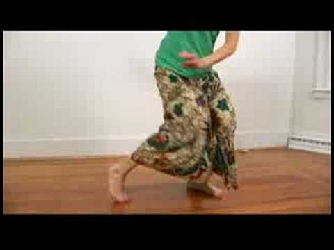Senegalli Sabar Dans Temelleri: Senegalli Sabar Dans: Anlaşarak Hamle 3