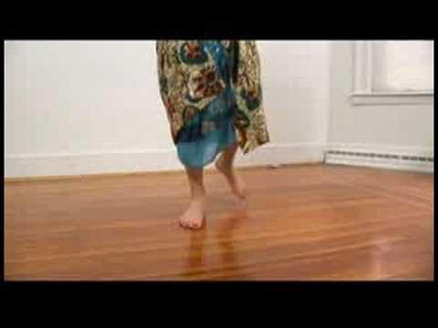 Senegalli Sabar Dans Temelleri: Senegalli Sabar Dans: Anlaşarak Hamle 6