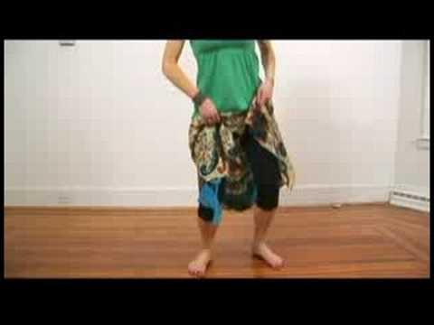 Senegalli Sabar Dans Temelleri: Senegalli Sabar Dans: Anlaşarak Hamle 7