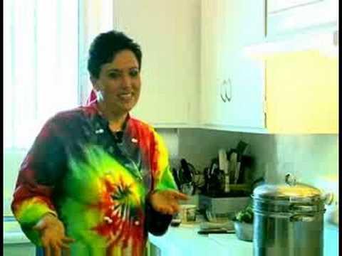 Susam Erişte Tarifi : Haşlanmış Brokoli Mutfak Aletleri
