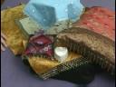Boncuklu Saçaklar Yapmak İçin Nasıl & Kenarları : Pico Boncuk Döşeme: Malzemeler