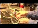 Cam Boncuk Yapımı: Yeni Başlayanlar İçin Flamework : Cam Boncuk Yapım: Flamework Bir Meşale Kullanarak