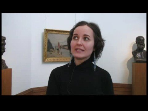 Anlayış Sanat Yoluyla Budapeşte Güzel Sanatlar Müzesi: Bölüm Iı: Anlayış Sanat: Manet