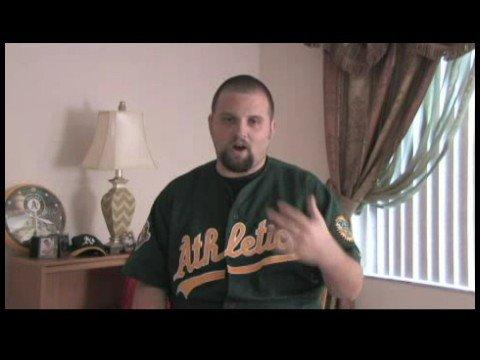 Beyzbol Fanatiği Olmak Nasıl : Televizyonda Beyzbol İzlemek İçin Nasıl
