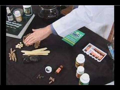 Geleneksel Çin Tıbbı Bitkisel Tedavi: Geleneksel Çin Tıbbı: Herb Keyif Alarak