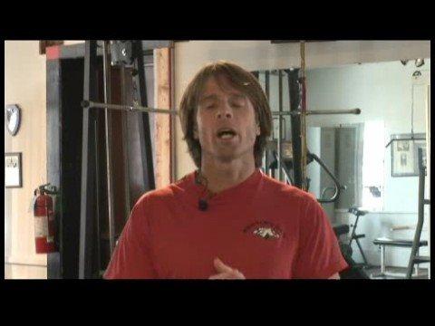 Hafta Sonu Savaşçılar Egzersiz: Hafta Sonu Savaşçı Egzersiz: Çeşitli Spor İçin Hazırlık