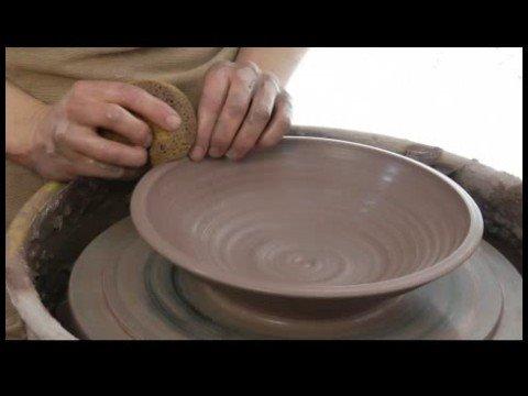 Toprak Bir Güveç Yemeği Yapmak İçin Nasıl : Clay Bir Kapak Boyutu Nasıl