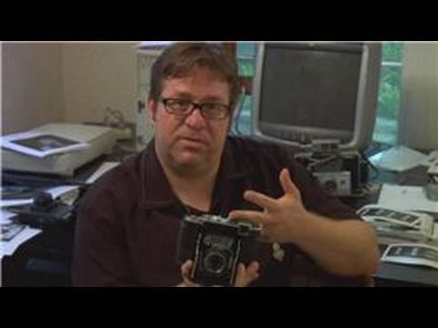 Antika Fotoğraf Makinesi Rehberi : Antika Fotoğraf Makinesi İle Konu Sevdiren