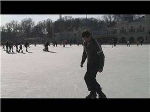 Gelişmiş Buz Pateni İpuçları: Gelişmiş Buz Pateni: Bacaklar Egzersiz Geçiş