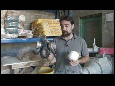 Yapma Çanak Çömlek Kil : Kil Çömlek Yapma Güvenlik