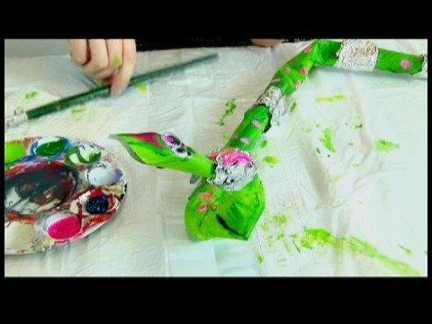 Çocuk\'s El Sanatları: Gazete Yılanlar : Yılanlar Gazetesi: Süsleme