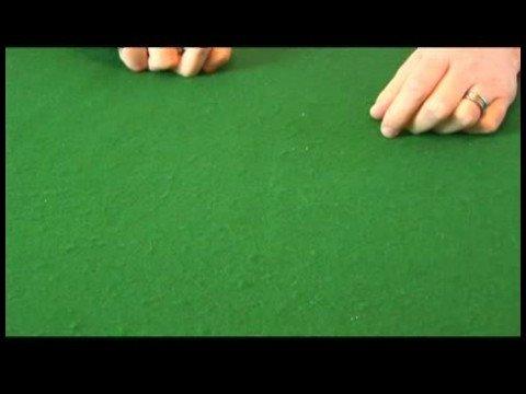 Nasıl Oyun Çubuğu Zar Yapılır: Çubuk Zar: Eller Stand İçin Arıyorsunuz