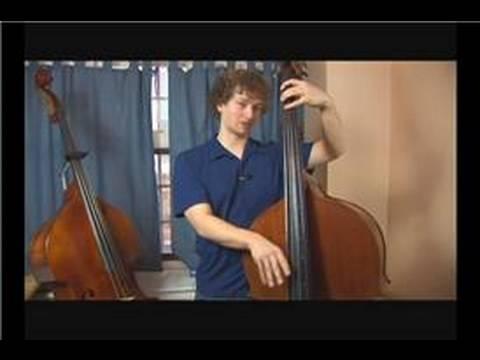 Akustik Bas Hatları Yürümeye Başlarken : Yarım Adım Akustik Bas Konusunda İpuçları