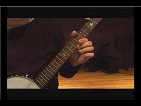 Banjo Yalıyor : Banjo: 11 Ve 9 Yalamak Varyasyon