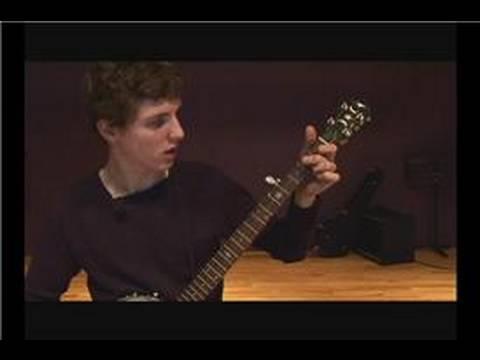Banjo Yalıyor : Banjo: D7 G7 Yalamak 1