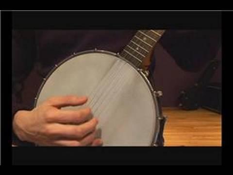 Banjo Yalıyor : Banjo: G Yalamak 1